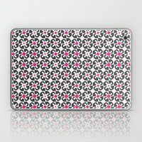 Gaudi Flower Laptop & iPad Skin