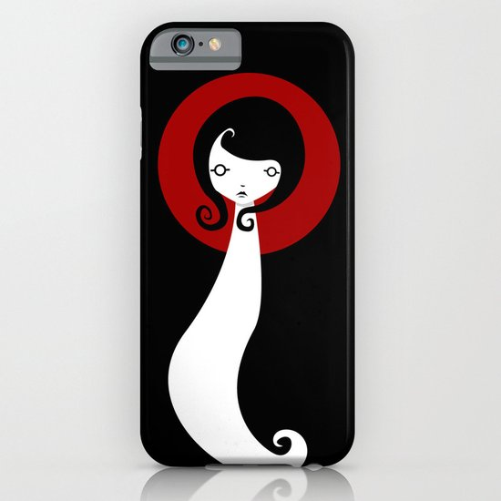 Lost Soul iPhone & iPod Case