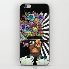 Zimbardo iPhone & iPod Skin