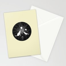 Urban Animal Noise Stationery Cards