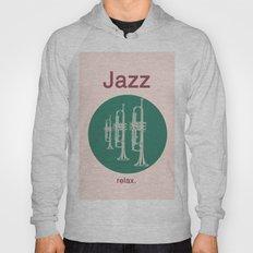 Jazz Relax Hoody