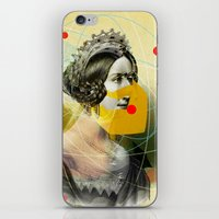 Another Portrait Disaster · Q1 iPhone & iPod Skin