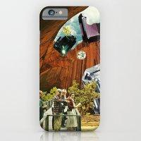 Tourism iPhone 6 Slim Case