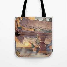 Occupy Gezi Tote Bag