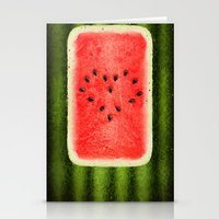 Summer Love. Stationery Cards