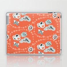 Fluttersky Laptop & iPad Skin