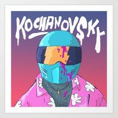 Kochanovsky Art Print