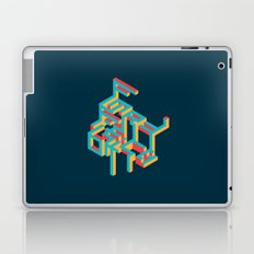 Future Laptop & iPad Skin