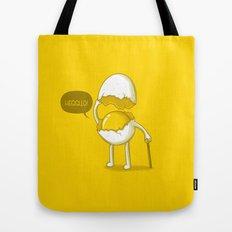 Heggllo! Tote Bag
