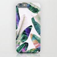 Tropical #1 iPhone 6 Slim Case