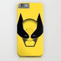 The Cowl: Wolverine iPhone 6 Slim Case