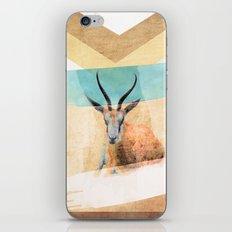 The Mirage iPhone & iPod Skin
