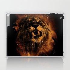 COSMIC KING Laptop & iPad Skin