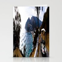 Soak Up The View Stationery Cards