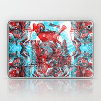 WICCA Laptop & iPad Skin