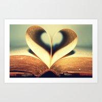 A Passion Worth Having..… Art Print