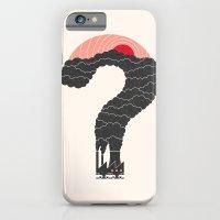 why? iPhone 6 Slim Case