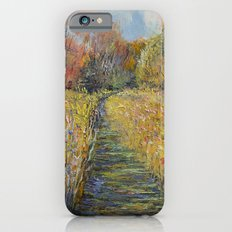 Path in the Meadow Slim Case iPhone 6s