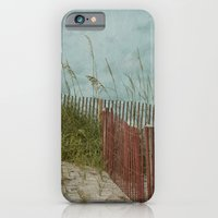 iPhone & iPod Case featuring Dunes by Mary Kilbreath