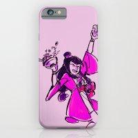 Ramen Burger iPhone 6 Slim Case
