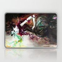 Phoenix 1 Laptop & iPad Skin
