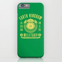 Earth is Strong iPhone 6 Slim Case