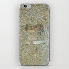 Mosaik 1.1 iPhone & iPod Skin