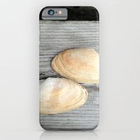 Two Deer Isle Shells iPhone 6 Slim Case