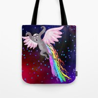 The Amazing Sloth Tote Bag