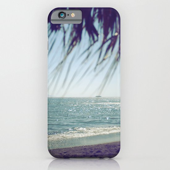 Perfect View iPhone & iPod Case