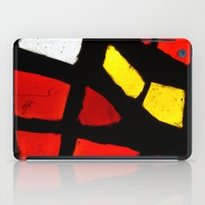 Light and Color iPad Case