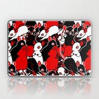 Oh Rats! Laptop & iPad Skin