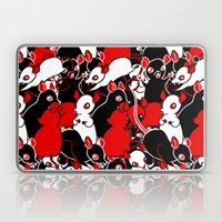 Oh Rats! Laptop & iPad Skin