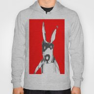 RED RABBIT Hoody
