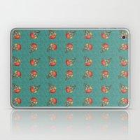 Puki Owl Pattern Laptop & iPad Skin