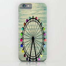 Longing for Summer Slim Case iPhone 6s