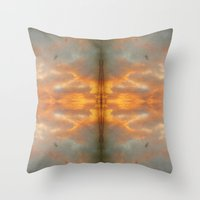 Almost Missed It Throw Pillow