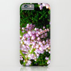 Heathered fields  iPhone 6 Slim Case