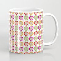 Juicy Apples Mug