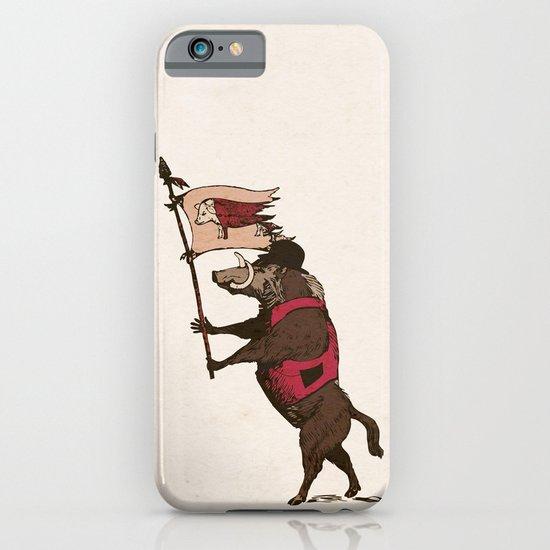 Seminole iPhone & iPod Case