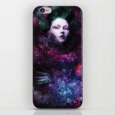 Le Duc Aigre iPhone & iPod Skin