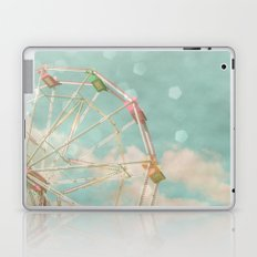 Candy Wheel Laptop & iPad Skin