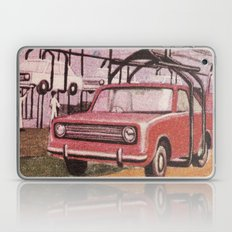 Conveying Cars Laptop & iPad Skin