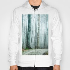 Feel the Moment Slip Away Hoody