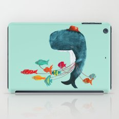 My Pet Fish iPad Case