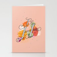 The Reminder Stationery Cards