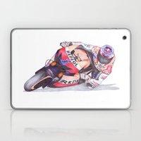 Ballpoint Pen, 27 / 1 , Casey Stoner Laptop & iPad Skin