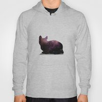 Willow the Galaxy Cat! Hoody