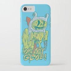 Zombie Finn Slim Case iPhone 7