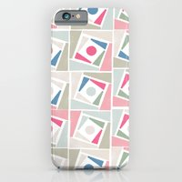 Sponge Print iPhone 6 Slim Case